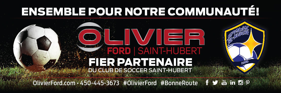 Olivier Ford